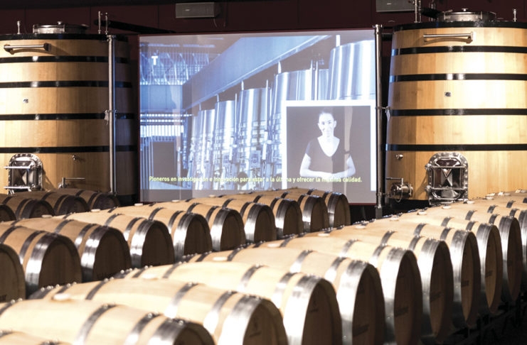 Best Of Wine Tourism Bilbao-Rioja 2020