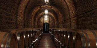 Vinos criados Rioja