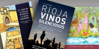 libros sobre el mundo del vino