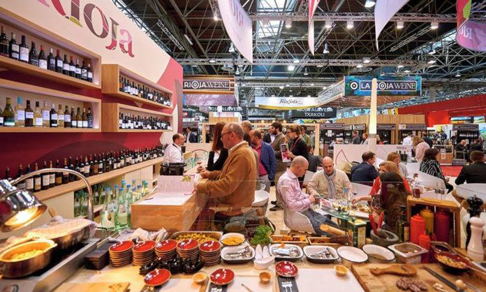 Presupuesto Vino de Rioja 2020