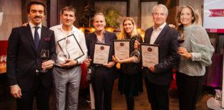 Colaboradores Rioja en Reino Unido