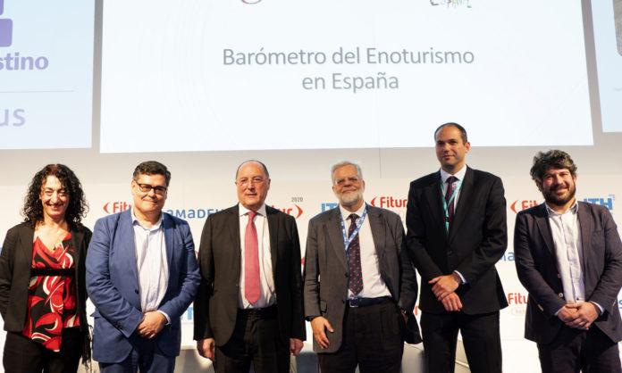 Enoturismo en España