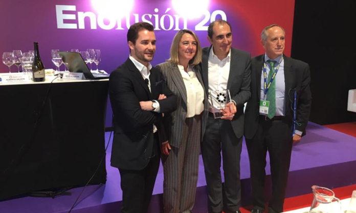 Bodegas Ramón Bilbao 'Premio 2020 Enofusión'