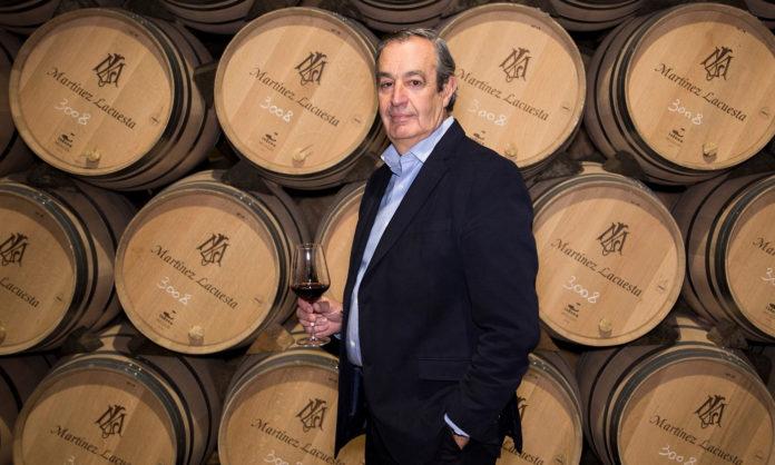 José Hidalgo Bodegas Martínez Lacuesta