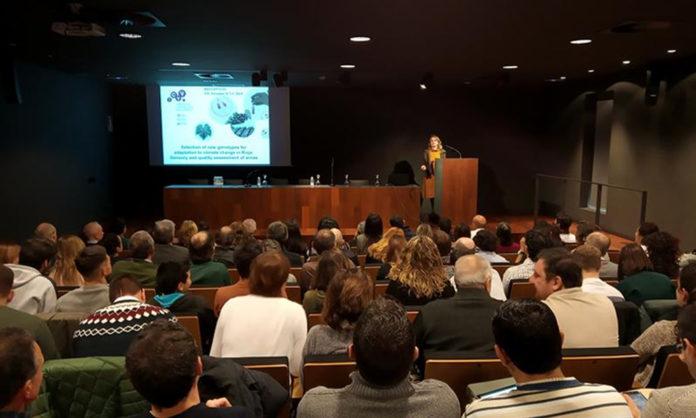 investigación en Viticultura y Enología