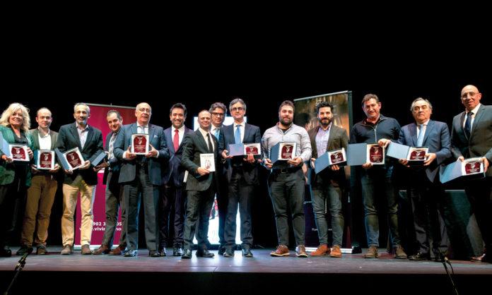 Paco García Garnacha 2017 '11 magníficos'