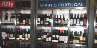 ventas vino de Rioja
