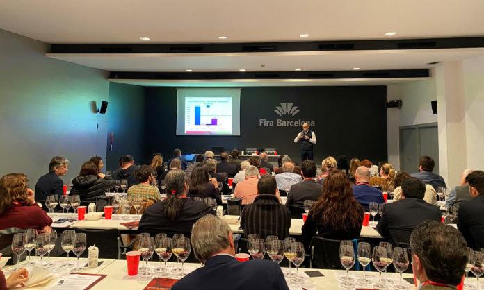 Vino de Rioja en Barcelona Wine Week