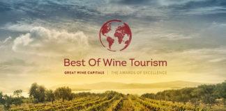 Best Of Wine Tourism Bilbao-Rioja 2021