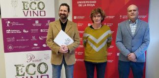 Premios Ecovino 2020
