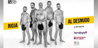 'Rioja al desnudo'