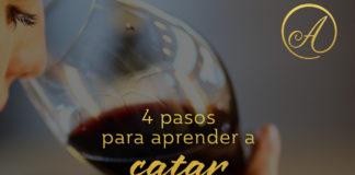 cómo catar un vino con Azpilicueta