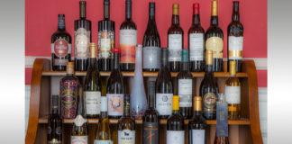 Rioja Premios Bacchus 2020