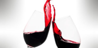Trucos con vino