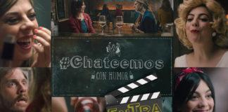#Chateemos web serie vino