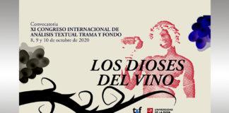 Congreso Internacional 'Los dioses del vino'
