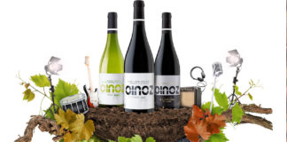 Oinoz wine sounds