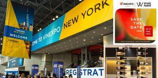 Vinexpo programa nuevas fechas para 2020-2021