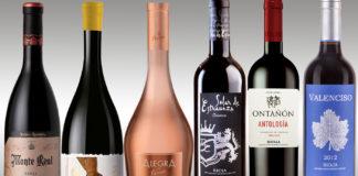 Vinos de Rioja para el confinamiento