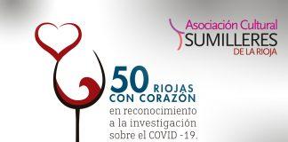 Premio sumilleres investigación Covid-19