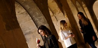 Enoturismo en Rioja