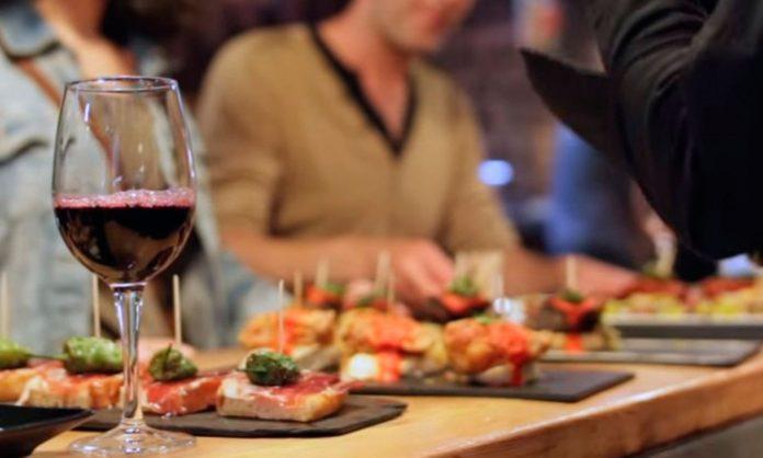 reactivar el sector gastronómico