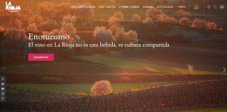 relanzar turismo Rioja