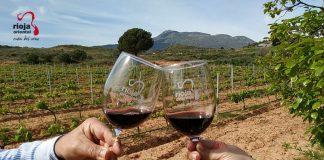 La Ruta del Vino Rioja Oriental