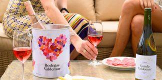 Bodegas Valdemar fiesta verano