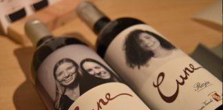 CVNE Personalizar vinos