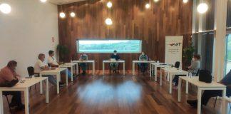 Asociación Enólogos de Rioja Asamblea