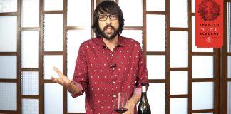 Ramón Bilbao 'Spanish Wine Academy'