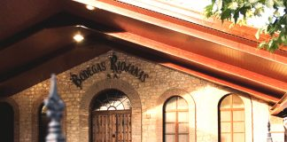 Bodegas Riojanas medioambiente