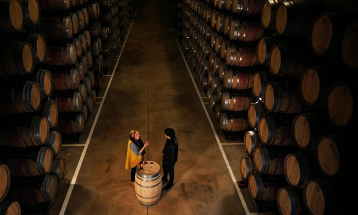The Wine Van España