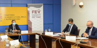 FEV presidente CEO de Bodegas Ramón Bilbao