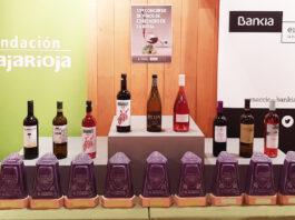 premios Concurso de Vinos de Cosecheros de La Rioja