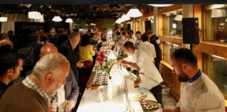 Congreso San Sebastián Gastronomika