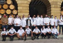 Cocineros de La Rioja