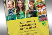 alimentos ecológicos de La Rioja