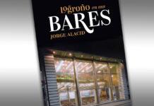 Libro bares de Logroño