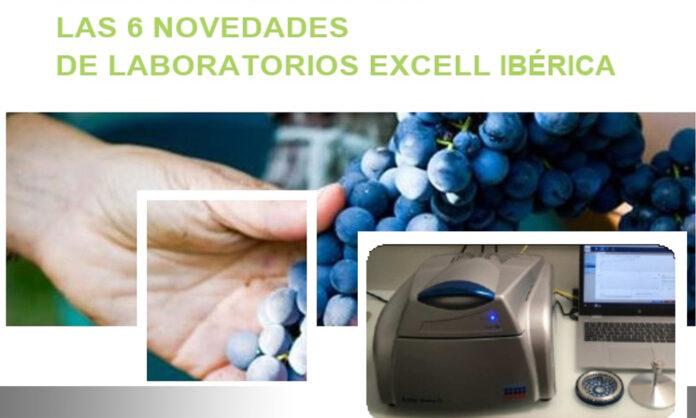analíticas para vinos