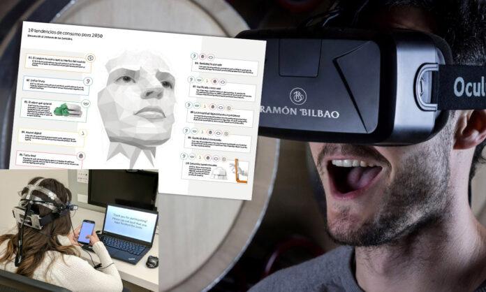 Internet de los Sentidos en el mundo del vino