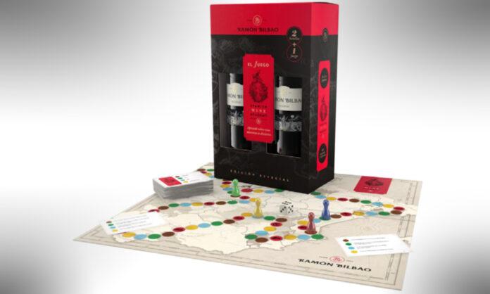 Ramón Bilbao Spanish Wine Academy