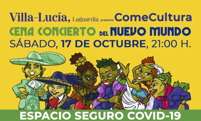 Cenas Villa-Lucía