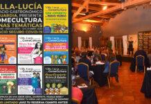Cenas temáticas Villa-Lucía