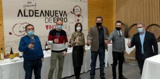 Vinos Aldeanueva de Ebro