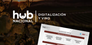 Digitalización y Vino