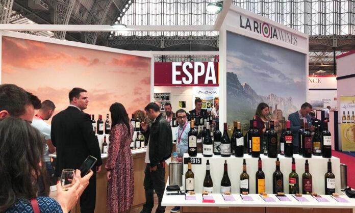 Ayudas promoción de vino