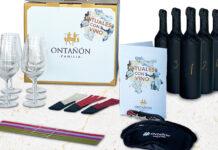 Rituales del Vino Ontañón