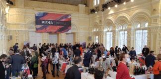 Vino de Rioja en Rusia